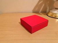 """подарочная коробка """"премиум"""" 110х110х35мм"""